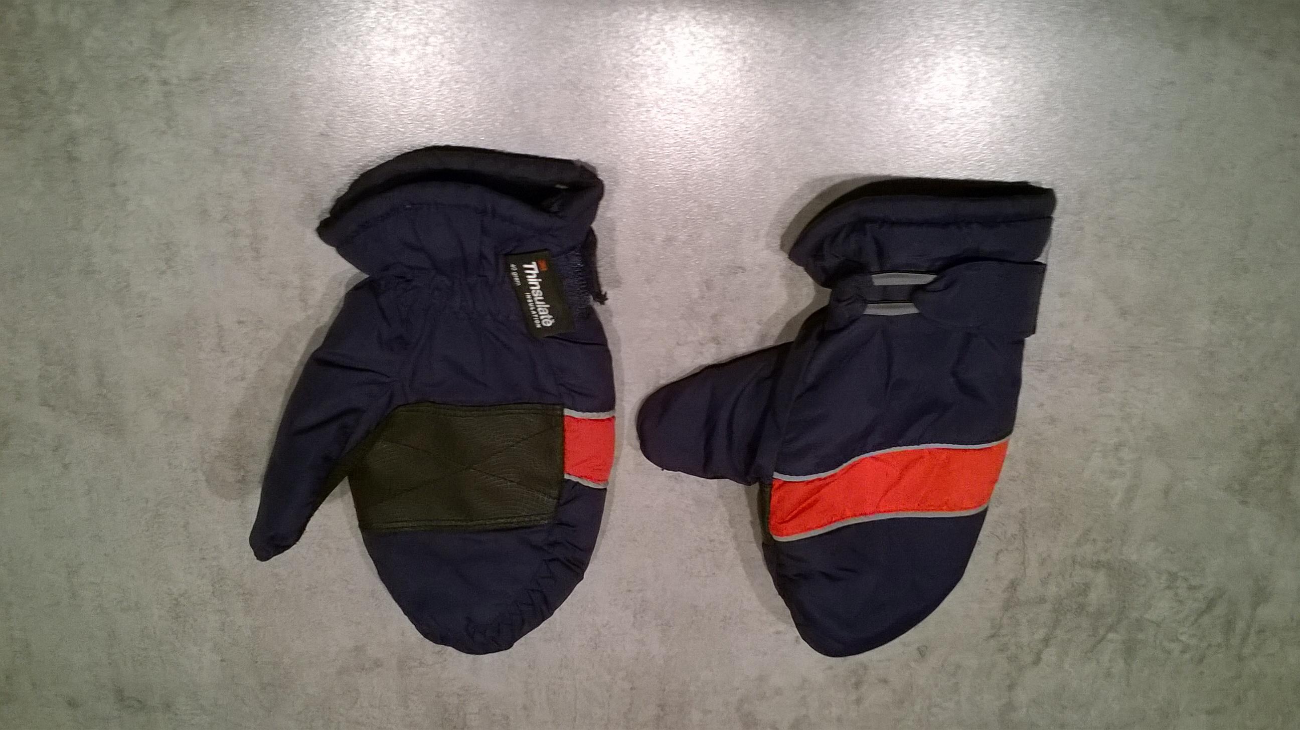 Gevonden ...... Handschoenen